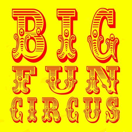 "BIG FUN Circus!  The ""Avatars of Joy"" who specialize in circus performance, kiddie kat korners and festival fun will be contributing their exciting brand of experience enhancement for attendees big and small! Be on the look out for stilt-walkers, jugglers, face-painters"